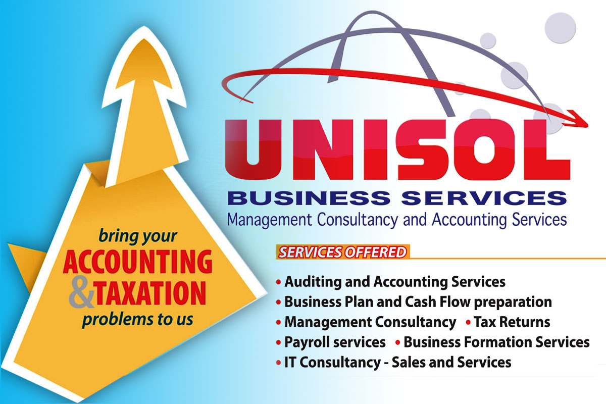 UNISOL Business Services